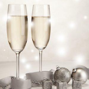 Gala Champagne Sponsor