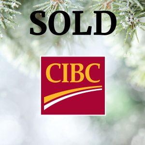 2021 Secret Shop Sponsor CIBC