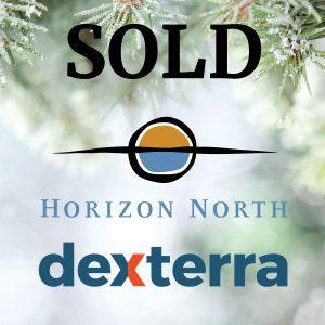 2021 Minature Treeland Sponsored by Horizon Norther and Dexterra