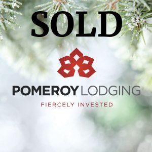 Mistletoe Mixer Title Sponsor Pomeroy Lodging