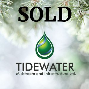 Seniors Stockings Sponsored by Tidewater