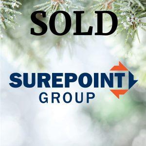 2021 Toy Shop Sponsor Surepoint Group