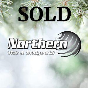 2021 Gala Raffle Sponsor Northern Mat & Bridge